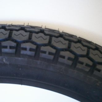 Tyre - Road 275.17 4 Ply