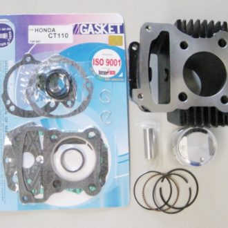 Cylinder kit - BRAND NEW!- CT110 STD Cylinder