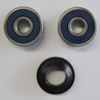 Bearing Kit - Front wheel