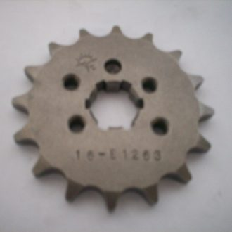 Sprocket - Front 16T - suit Postie bike models from 1979 on