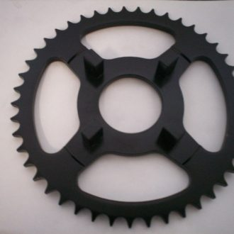 Sprocket - Rear Hi/Low range suit bikes 1979 to 1995 (Agri)