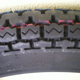 Tyre - Road 300.17 4 Ply