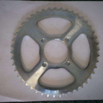 Sprocket Rear 45T suit Postie bikes from 1986 to 1999