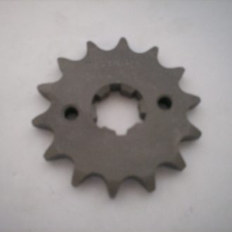 Sprocket - Front 14T - suit Postie bike models from 1979 on