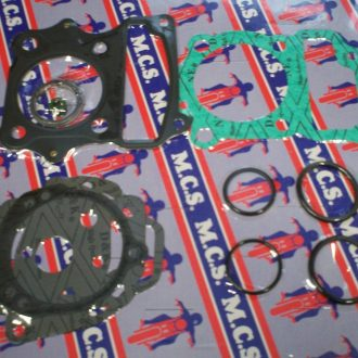 Gasket Set - Top End X model