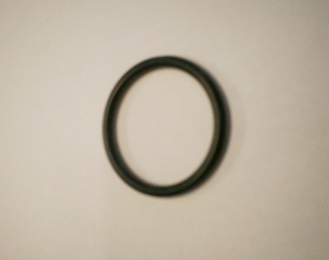 O ring - Tappet cover