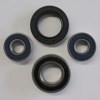Bearing Kit Complete Rear wheel
