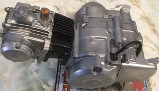 Fully rebuilt Engines - MESSAGE ONLY