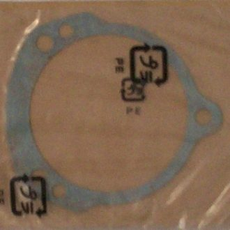Gasket - Cam cover (L) Inner