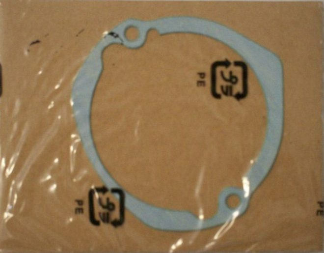 Gasket - Cam cover (L) Outer