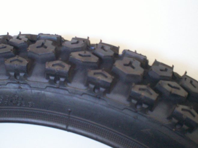 Tyre - Road/Trail 275.17 6 Ply