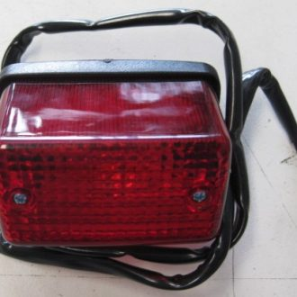 Tail lamp - SUT 1999 ONWARDS